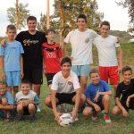 mladinski nogomet 4