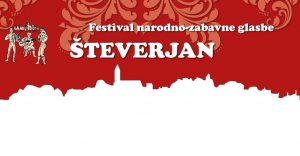 """Seznam nastopajočih ansamblov 46. festivala narodno – zabavne glasbe """"ŠTEVERJAN 2016"""""""