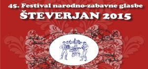 """Festival 2015 – Zmagovalci 45. festivala """"Števerjan 2015″"""