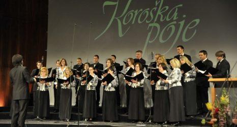 MePZ – Koroška poje 2018 na RTV SLO1
