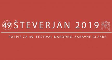 "Festival – Razpis ""Števerjan 2019"""